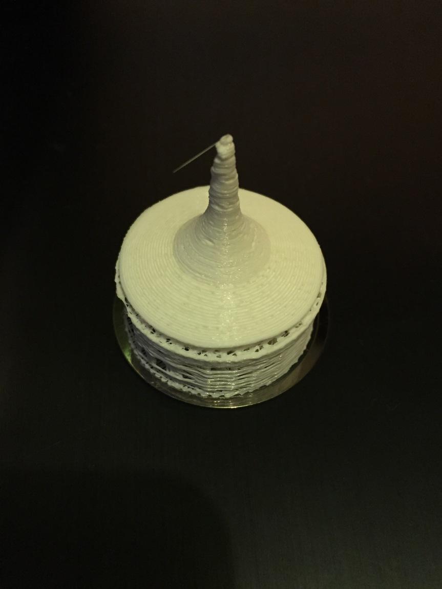 3D Toupie